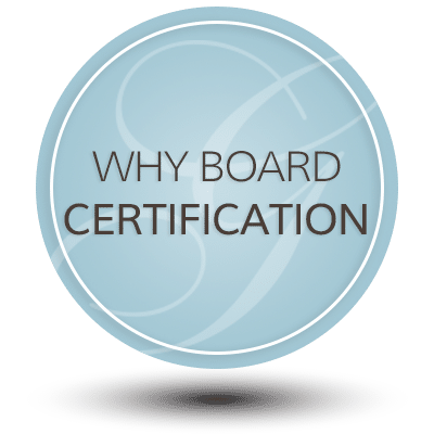 Board Certification Gill Orthodontics Evansville IN