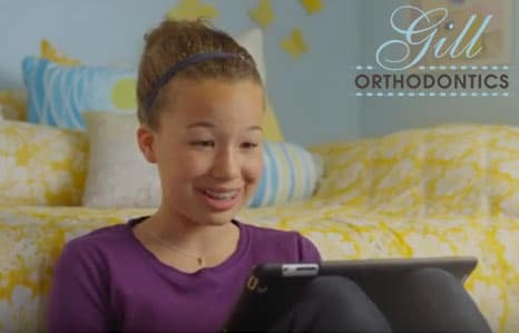 Embraces It at Gill Orthodontics in Evansville IN