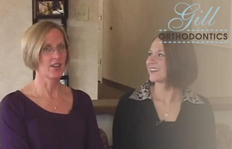 Patients Testimonials Gill Orthodontics Evansville IN