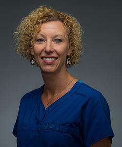 Staff Jamie Gill Orthodontics Evansville IN