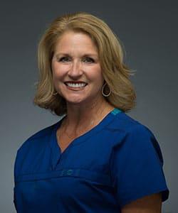 Johnna Staff Gill Orthodontics Evansville IN