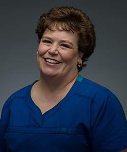 Staff Monica Gill Orthodontics Evansville IN