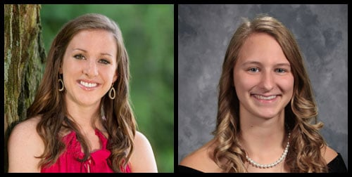 Scholarship Winners 2016 Gill Orthodontics Evansville IN